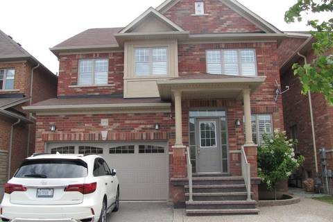 House for rent at 373 Scott Blvd Milton Ontario - MLS: W4524205