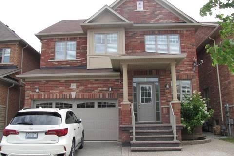 House for rent at 373 Scott Blvd Milton Ontario - MLS: W4558688