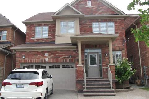 House for rent at 373 Scott Blvd Milton Ontario - MLS: W4601164