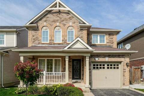 House for sale at 373 Treend Pl Milton Ontario - MLS: W4929935