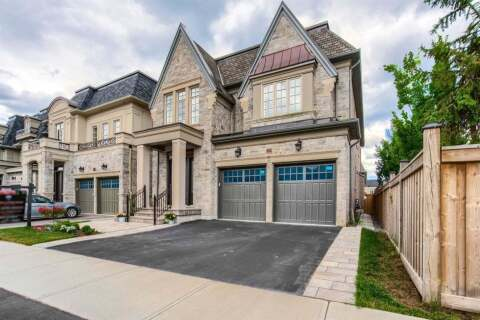 House for sale at 373 Tudor Ave Oakville Ontario - MLS: W4806343