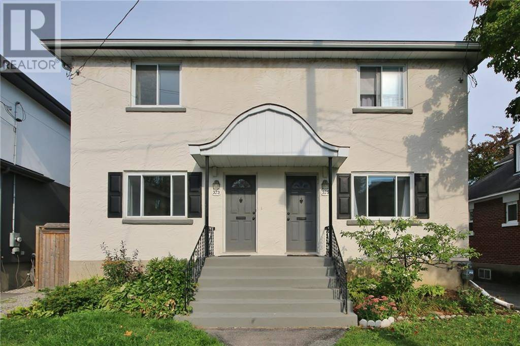 House for rent at 373 Winston Ave Ottawa Ontario - MLS: 1172859