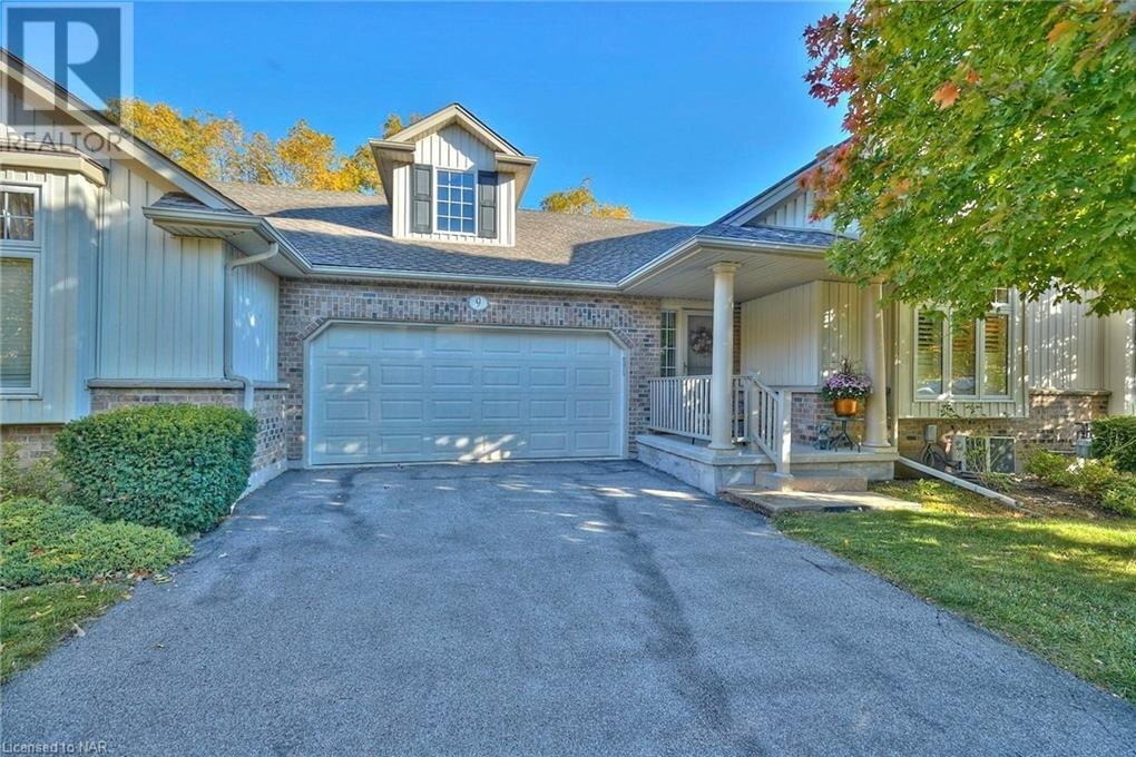 Townhouse for sale at 3730 Disher St Ridgeway Ontario - MLS: 40030946