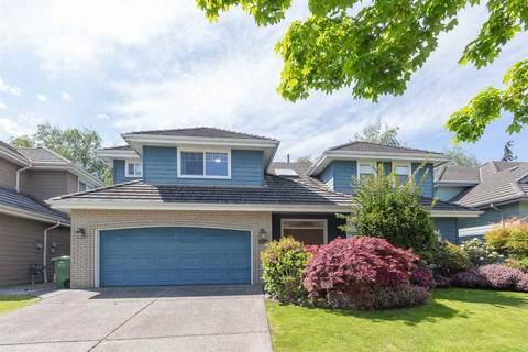 House for sale at 3731 Lam Dr Richmond British Columbia - MLS: R2444350