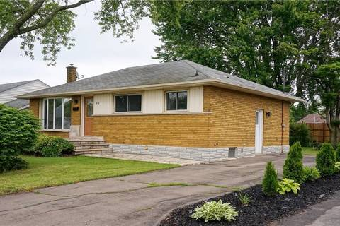 House for sale at 3732 Mackenzie Dr Niagara Falls Ontario - MLS: 30744650