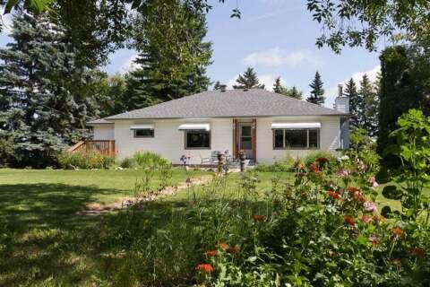 House for sale at 37323 Range Road 13  Rural Red Deer County Alberta - MLS: A1016089