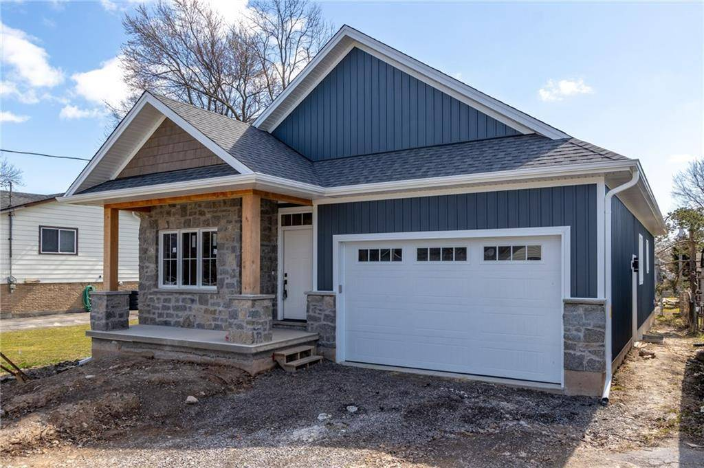 House for sale at 3733 Roxborough Ave Crystal Beach Ontario - MLS: 30792874