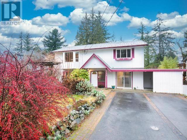 House for sale at 3734 Long Lake Te Nanaimo British Columbia - MLS: 464374