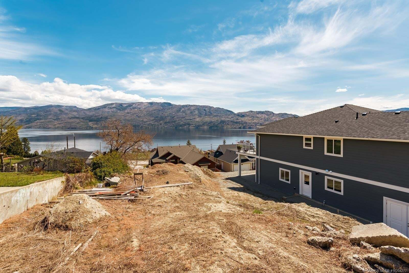Home for sale at 3735 Lornell Ct Peachland British Columbia - MLS: 10204277