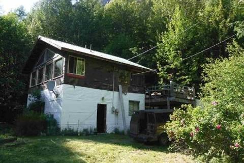 House for sale at 20 (chilcotin-bella Coola) Hy Unit 3736 Bella Coola British Columbia - MLS: R2376163