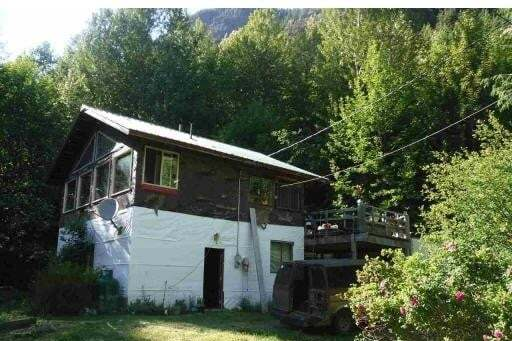 House for sale at 3736 20 Hy Bella Coola British Columbia - MLS: R2376163