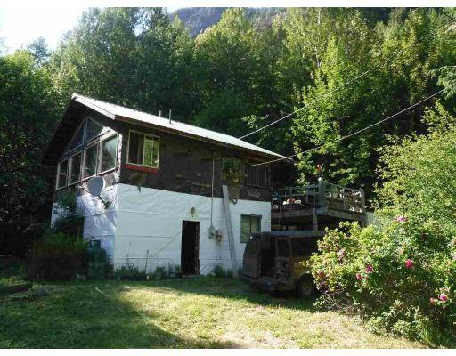 House for sale at 3736 20 Hy Unit 3736 Bella Coola British Columbia - MLS: R2376163