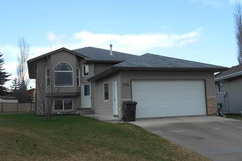 House for sale at 3736 48b Ave Drayton Valley Alberta - MLS: E4141849