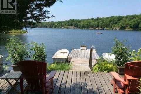 Residential property for sale at 3736 Old Canoe Rd Westport Ontario - MLS: 1149954