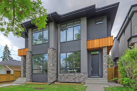 Townhouse for sale at 3737 43 St Sw Glenbrook, Calgary Alberta - MLS: C4214740