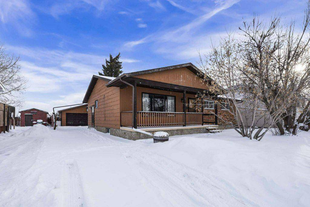 House for sale at 3737 54 St Wetaskiwin Alberta - MLS: E4183621