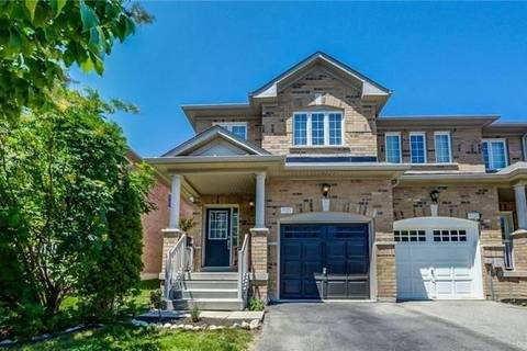 Townhouse for rent at 3737 Nightstar Dr Mississauga Ontario - MLS: W4435233
