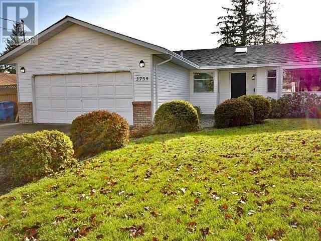 House for sale at 3739 Sandra Rd Nanaimo British Columbia - MLS: 463026