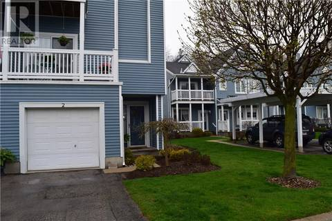 Townhouse for sale at 2 Front St Unit 374 Port Stanley Ontario - MLS: 192868