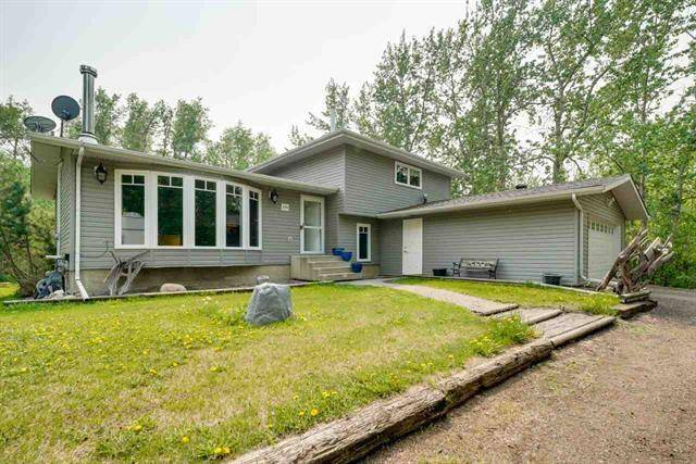 House for sale at 52152 Rge Rd Unit 374 Rural Strathcona County Alberta - MLS: E4191402