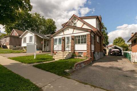 House for sale at 374 Adelaide Ave Oshawa Ontario - MLS: E4921166