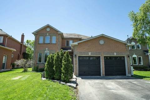 House for sale at 374 Alex Doner Dr Newmarket Ontario - MLS: N4548447