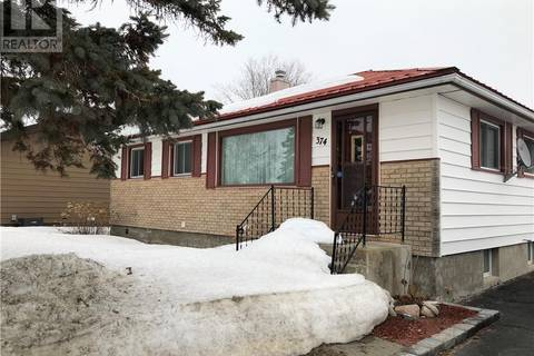 House for sale at 374 Appleford St Espanola Ontario - MLS: 2072497
