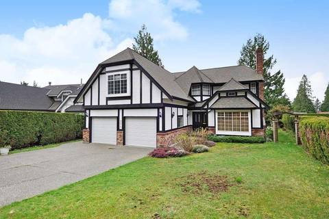 House for sale at 374 Balfour Dr Coquitlam British Columbia - MLS: R2357437
