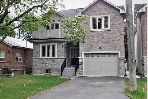 House for sale at 374 Beechgrove Dr Toronto Ontario - MLS: E4477550