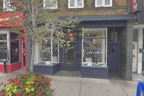 Commercial property for lease at 374 Bloor St Toronto Ontario - MLS: C4437783