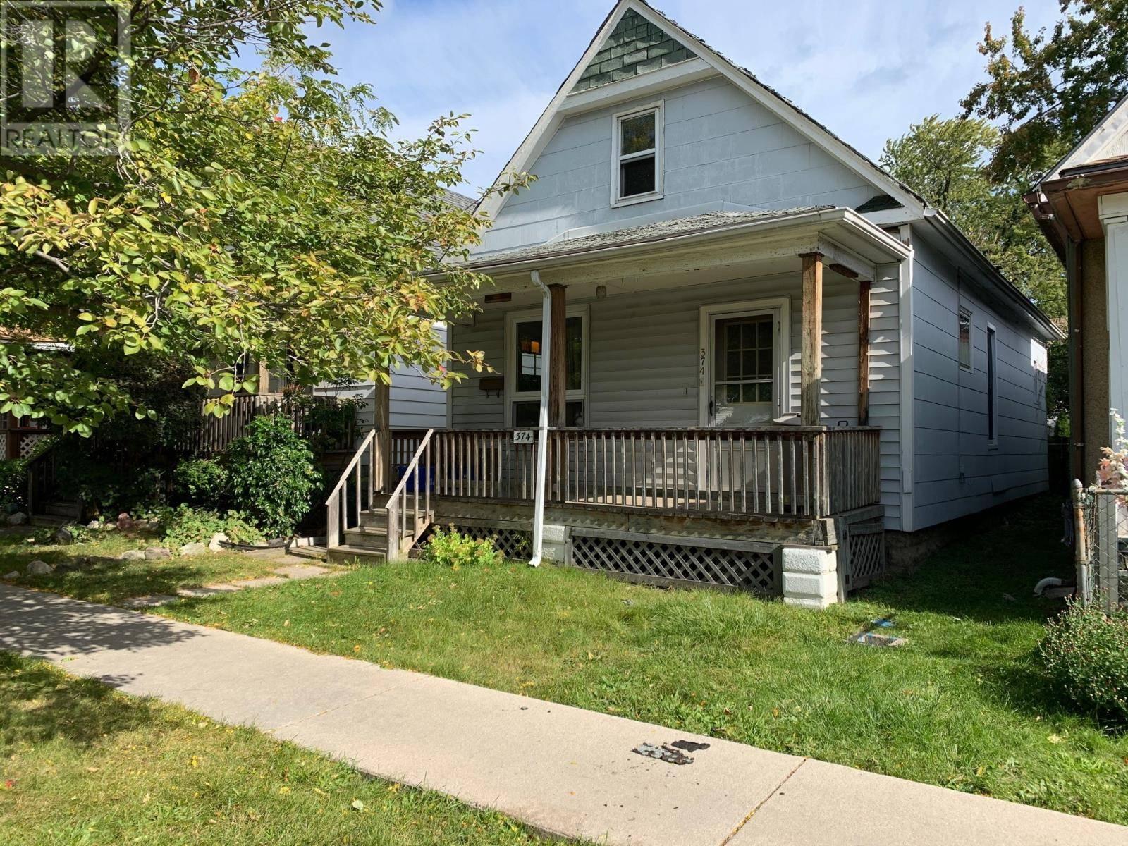 House for sale at 374 Bridge  Windsor Ontario - MLS: 19027122