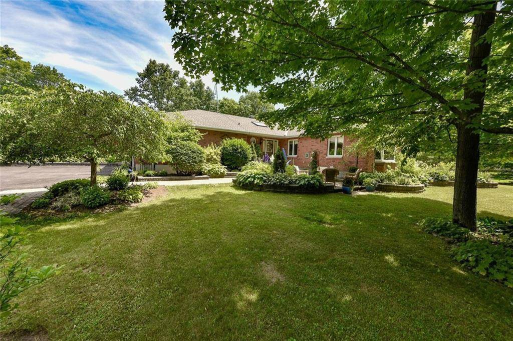 House for sale at 374 Cedar Crest Dr Carleton Place Ontario - MLS: 1159951