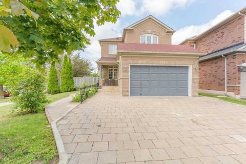 House for sale at 374 Cranston Park Ave Vaughan Ontario - MLS: N4698948