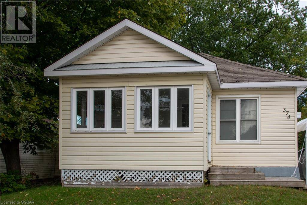 House for sale at 374 Dominion Ave Midland Ontario - MLS: 227123