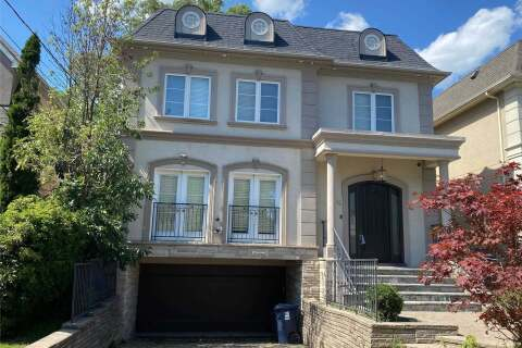 House for rent at 374 Glengarry Ave Toronto Ontario - MLS: C4771546