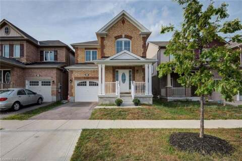 House for sale at 374 Grovehill Cres Kitchener Ontario - MLS: 40016141