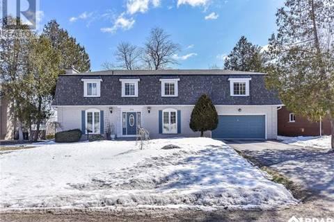 House for sale at 374 Harmon Rd Orillia Ontario - MLS: 30725604