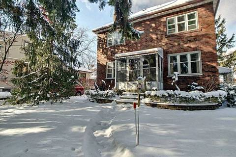 House for sale at 374 Lake Prom Toronto Ontario - MLS: W4635577