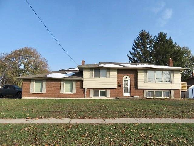 House for sale at 374 Niagara St St. Catharines Ontario - MLS: 30773786
