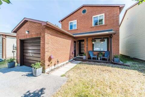 House for sale at 374 Pickford Dr Ottawa Ontario - MLS: 1199178