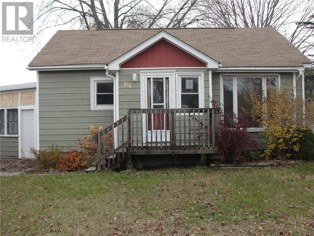 House for sale at 374 Read Ave Espanola Ontario - MLS: 2083526
