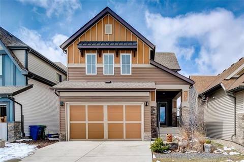 House for sale at 374 Reunion Green Northwest Airdrie Alberta - MLS: C4242605