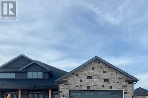Townhouse for sale at 374 Rosner Dr Port Elgin Ontario - MLS: 255229