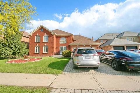 House for sale at 374 Velmar Dr Vaughan Ontario - MLS: N4451507