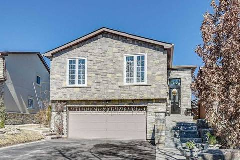 House for sale at 374 Whitehead Cres Caledon Ontario - MLS: W4449496