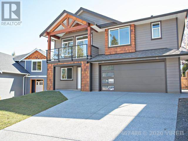 House for sale at 3740 Delia Te Nanaimo British Columbia - MLS: 467486