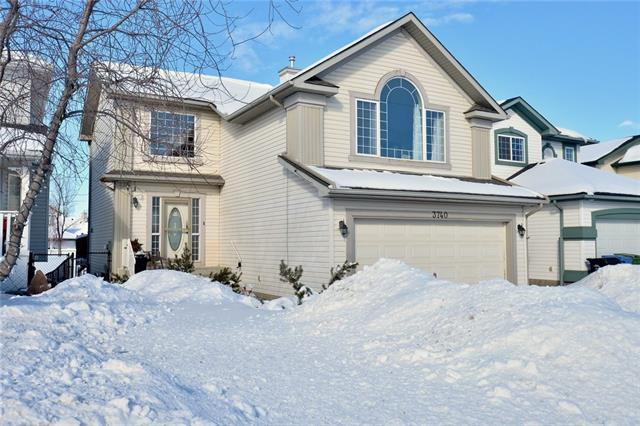 House For Sale At 3740 Douglas Ridge Wy Southeast Calgary Alberta