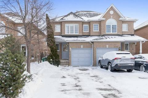 Townhouse for sale at 3740 Windhaven Dr Mississauga Ontario - MLS: W4704620