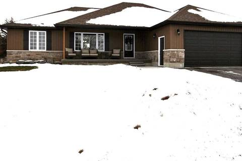 House for sale at 3741 County Road 3  Out Of Area Ontario - MLS: X4685575