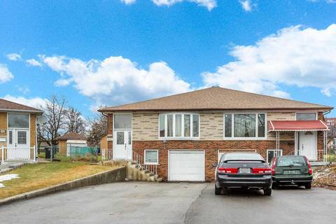 Townhouse for sale at 3741 Crabtree Cres Mississauga Ontario - MLS: W4515638